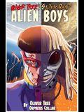Oliver Tree Vs Little Ricky Alien Boys
