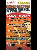 Songxpress Classic Bad Boys of Rock and Roll, Vol 1: Video