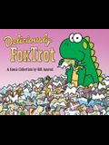 Deliciously Foxtrot, Volume 43