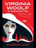 Virginia Woolf in Manhattan