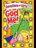 Kidz: God and Me! Age 06-9