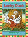 Lucky Duck: Short Vowel U