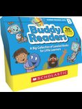 Buddy Readers: Level B (Class Set): A Big Collection of Leveled Books for Little Learners