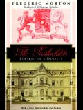 The Rothschilds (Kodansha globe series)