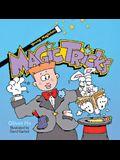 Young Magician: Magic Tricks (Young magicians series)