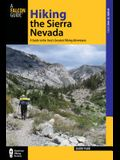 Hiking the Sierra Nevada: A Guide to the Area's Greatest Hiking Adventures