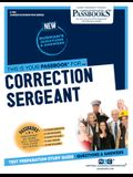 Correction Sergeant