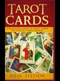 Tarot Cards Hardcover Version: A Beginners Guide of Tarot Cards: The Psychic Tarot Manual (New Age and Divination)