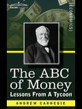 The ABC of Money: Lessons from a Tycoon