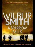A Sparrow Falls, 3