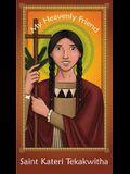 Prayer Card: Saint Kateri Tekakwitha