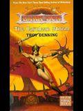 The Cerulean Storm: Prism Pentad, Book Five, Dark Sun
