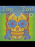 Day of the Dead Calendar: Sugar Skulls