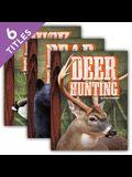 Hunting (Set)