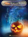 Halloween: E-Z Play Today #144