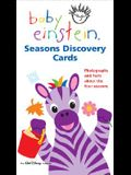 Baby Einstein: Seasons Discovery Cards