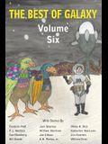 The Best of Galaxy Volume Six