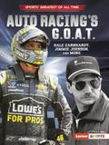 Auto Racing's G.O.A.T.