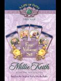 Millie Keith Boxed Set 1-4