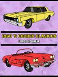 1960's Coches Clásicos Libro de Colorear: Volumen 2