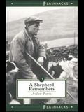 A Shepherd Remembers (Flashbacks series)