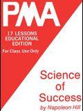 Pma: Science of Success