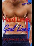 Hard Lines & Goal Lines