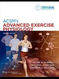 Acsm's Advanced Exercise Physiology [With Access Code]