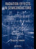 Radiation Effects in Semiconductors