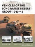 Vehicles of the Long Range Desert Group 1940-45