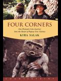 Four Corners: One Woman's Solo Journey Into the Heart of New Guinea