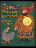 Joseph Had a Little Overcoat (1 Hardcover/1 CD) [With Hc Book]