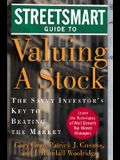 The Streetsmart Guide to Stock Valuation: The Savvy Investor's Key to Beating the Market
