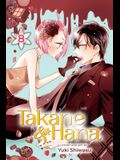 Takane & Hana, Vol. 8, 8