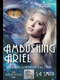 Ambushing Ariel: Dragon Lords of Valdier
