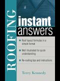 Roofing Instant Answers