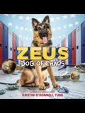 Zeus, Dog of Chaos Lib/E