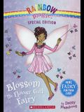 Blossom the Flower Girl Fairy