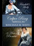 The Culper Ring Novellas: Fairchild's Lady and A Hero's Promise