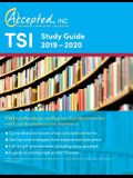 TSI Study Guide 2019-2020: TSI Exam Prep Book and Practice Test Questions for the Texas Success Initiative Assessment