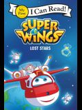 Super Wings: Lost Stars