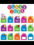 Color Your Classroom: Class Jobs Bulletin Board