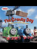 The Cranky Day and other Thomas the Tank Engine Stories (Thomas & Friends) (Pictureback(R))