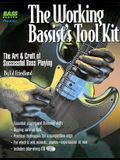 The Working Bassist's Tool Kit: The Art & Craft of Successful Bass Playing [With Play-Along CD]