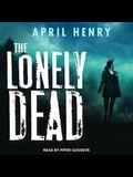 The Lonely Dead Lib/E