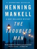 The Troubled Man