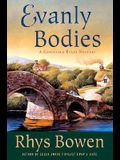Evanly Bodies (Constable Evans Mysteries)
