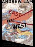 East Eats West: Writing in Two Hemispheres