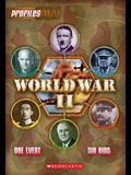World War II (Profiles #2), 2