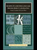 Reading in a Second Language: Process, Product and Practice